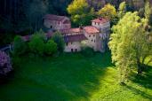Il monastero di Torba