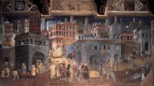 Archeologia degli insediamenti medievali/LS