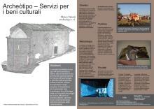 Archeòtipo s.r.l. - Servizi per i Beni Culturali