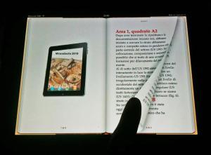"""Ebook del Magazine """"Miranduolo in Alta Val di Merse - Il progetto"""""""