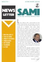 Sami newsletter 1 2018