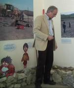 """""""Biddas. Museo dei Villaggi Abbandonati della Sardegna"""" vince il premio Francovich 2013"""