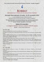 Bobbio. Archeologia e Storia di un monastero medievale