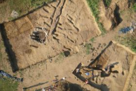 Settima campagna di scavo nel sito archeologico di Santa Cristina in Caio