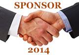 Gli sponsor della campagna di scavo 2014