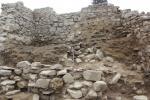 Foto di scavo 10/02/2011