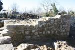 Foto di scavo 15/02/2011