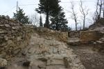 Foto di scavo 16/02/2011