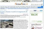 SienaFree.it  - Quotidiano online di Siena e provincia